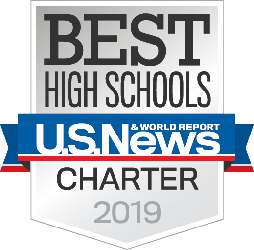 AECI named in U.S. News & World Report ``Best High Schools 2019``